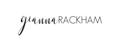 Gianna Rackham Logo